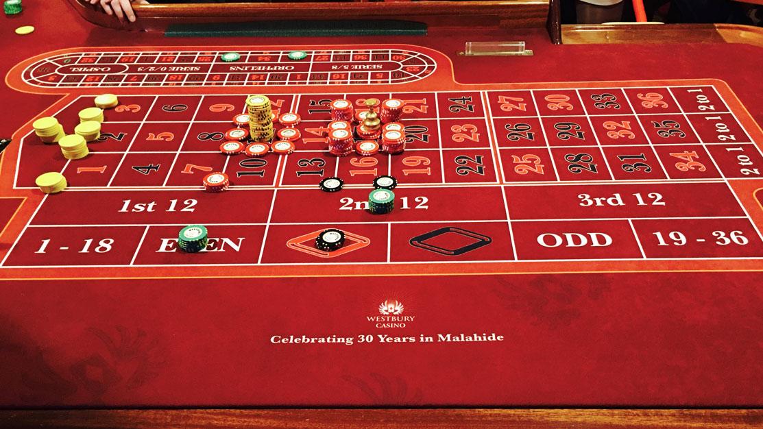 red казино